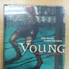 Cómics: YOUNG (NINTH EDICIONES). Lote 154586689