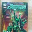 Cómics: GREEN LANTERN LA IRA DEL PRIMER LANTERN (ECC EDICIONES). Lote 154588393
