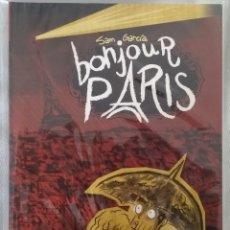 Cómics: BON JOUR PARIS (DIB-BUKS). Lote 31350943