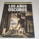 Cómics: LAS AVENTURAS DEL CAPITAN TORREZNO.LOS AÑOS OSCUROS. VALENZUELA, SANTIAGO. Lote 154798778