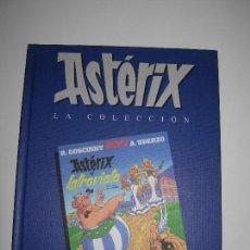 Cómics: ASTÉRIX Y LA TRAVIATA. SALVAT. Lote 154836994