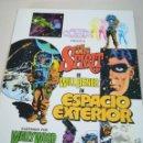 Cómics: ESPACIO EXTERIOR -THE SPIRIT - WALLY WOOD. WILL EISNER TOUTAIN,1981. .REF- UR EST. Lote 155076006