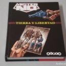 Cómics: MISTER NO TIERRA Y LIBERTAD. Lote 155111462