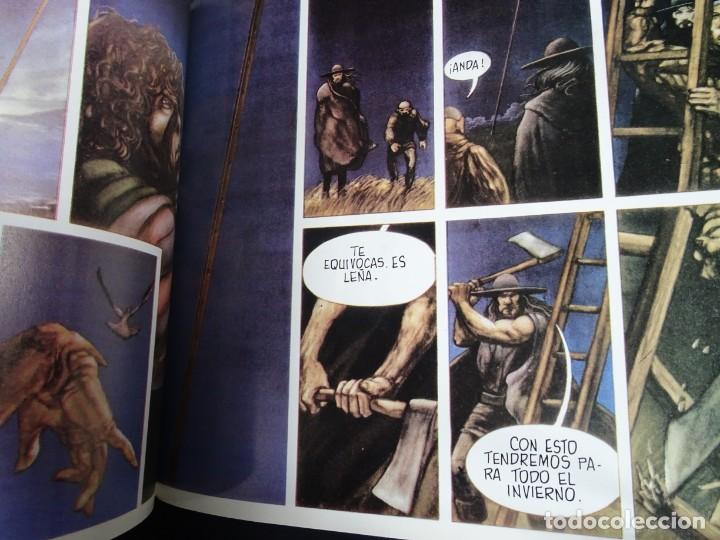 Cómics: LOTE DE 5 COMICS,TOTEM, VER FOTOS - Foto 11 - 155133794