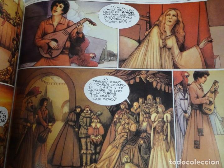 Cómics: LOTE DE 5 COMICS,TOTEM, VER FOTOS - Foto 16 - 155133794