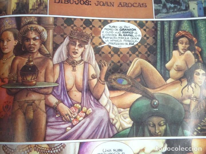 Cómics: LOTE DE 5 COMICS,TOTEM, VER FOTOS - Foto 17 - 155133794