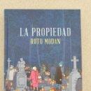 Cómics: LA PROPIEDAD, RUTU MODAN. Lote 155261686