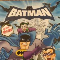 Cómics: BATMAN - JUEGOS Y LABERINTOS EN CIUDAD GOTICA EDIT. LEA ARGENTINA 201333. Lote 155399954