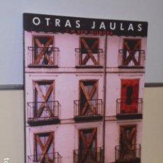 Cómics: OTRAS JAULAS J M KEN NIIMURA - ASTIBERRI - OFERTA. Lote 155407914