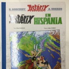 Cómics: ASTÉRIX EN HISPANIA (EDICIÓN DE LUJO) - SALVAT. Lote 155578882