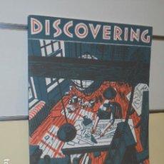 Cómics: DISCOVERING AMERICA MAZZUCCHELLI - OCASION. Lote 155676502