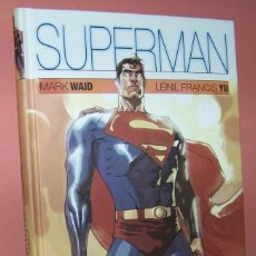Cómics: SUPERMAN: LEGADO. MARK WAID. Lote 156297978
