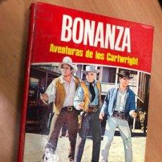Cómics: COMIC SERIE TV BONANZA COLECCION LAIDA EDITORIAL FHER. Lote 155920378