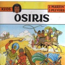 Cómics: KEOS OSIRIS. Lote 155931866