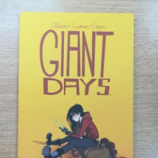 Cómics: GIANT DAYS #1 (FANDOGAMIA). Lote 155939833