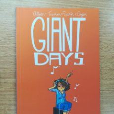 Cómics: GIANT DAYS #2 (FANDOGAMIA). Lote 155939918