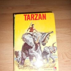 Cómics: TARZAN - FHER. Lote 155980386