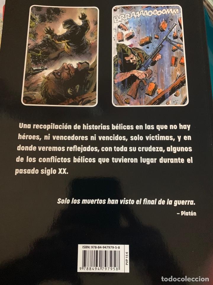 Cómics: Historias de soldados - Foto 2 - 156001646
