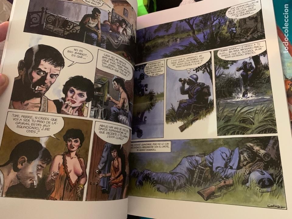 Cómics: Historias de soldados - Foto 3 - 156001646