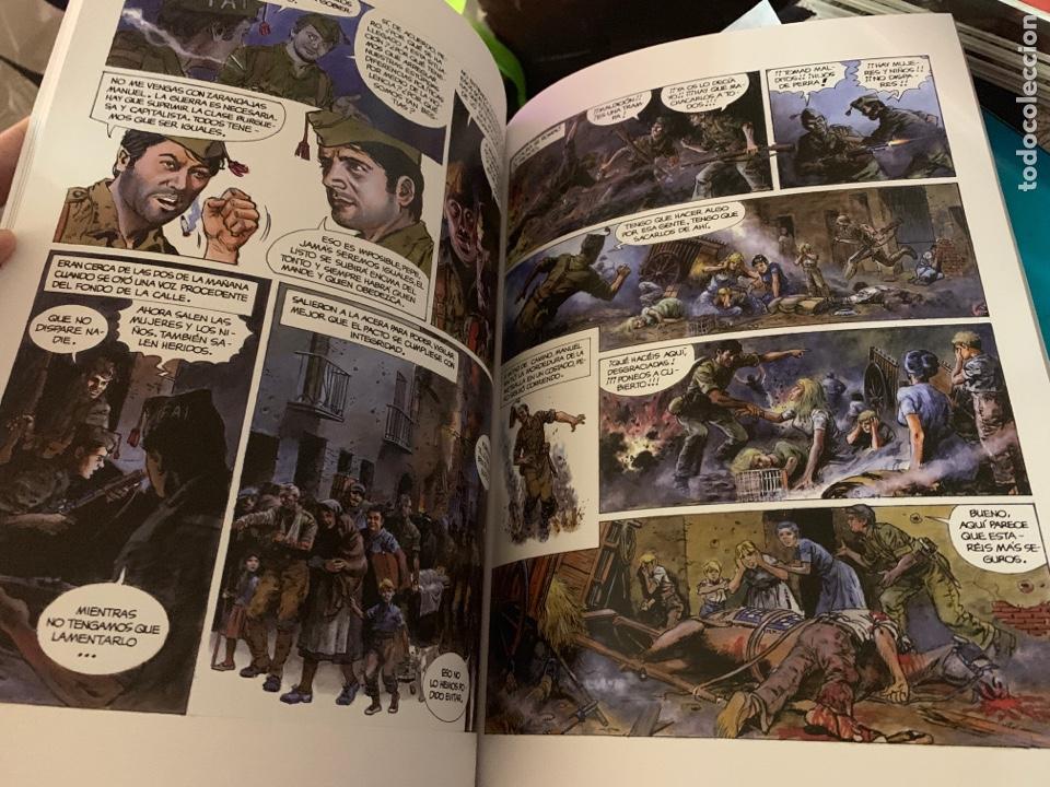 Cómics: Historias de soldados - Foto 4 - 156001646