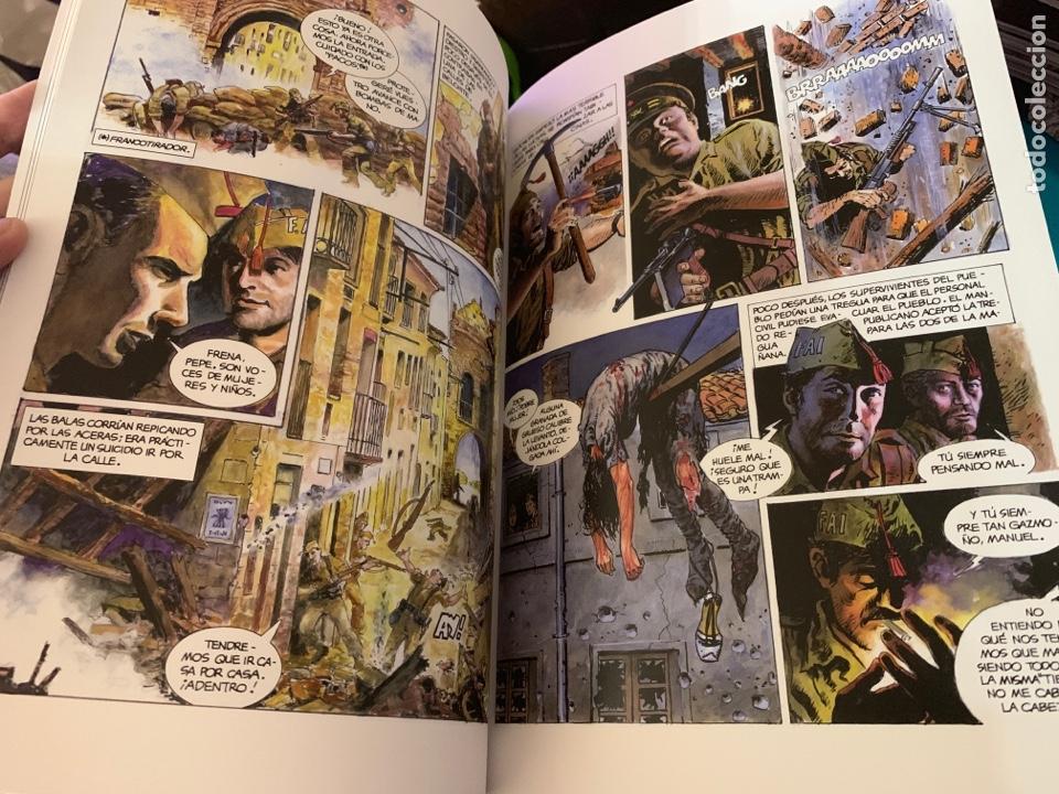 Cómics: Historias de soldados - Foto 5 - 156001646
