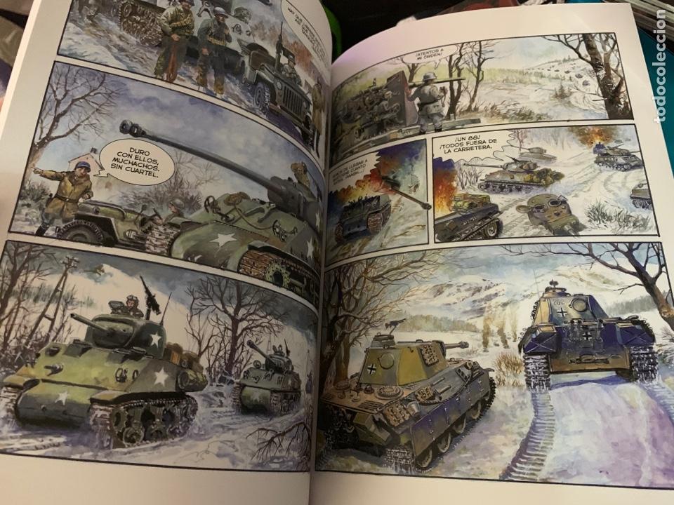 Cómics: Objetivo Amberes. Una ofensiva desesperada - Foto 3 - 156001928