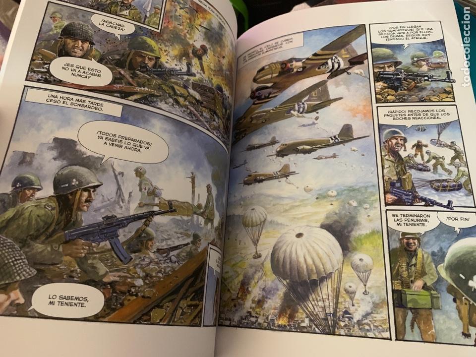 Cómics: Objetivo Amberes. Una ofensiva desesperada - Foto 4 - 156001928
