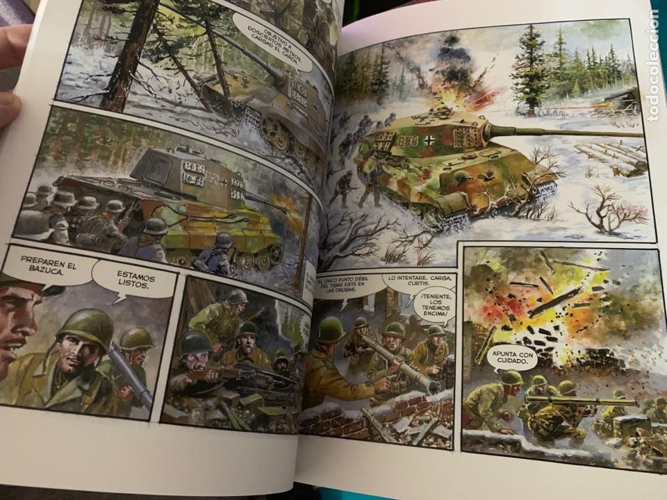 Cómics: Objetivo Amberes. Una ofensiva desesperada - Foto 5 - 156001928