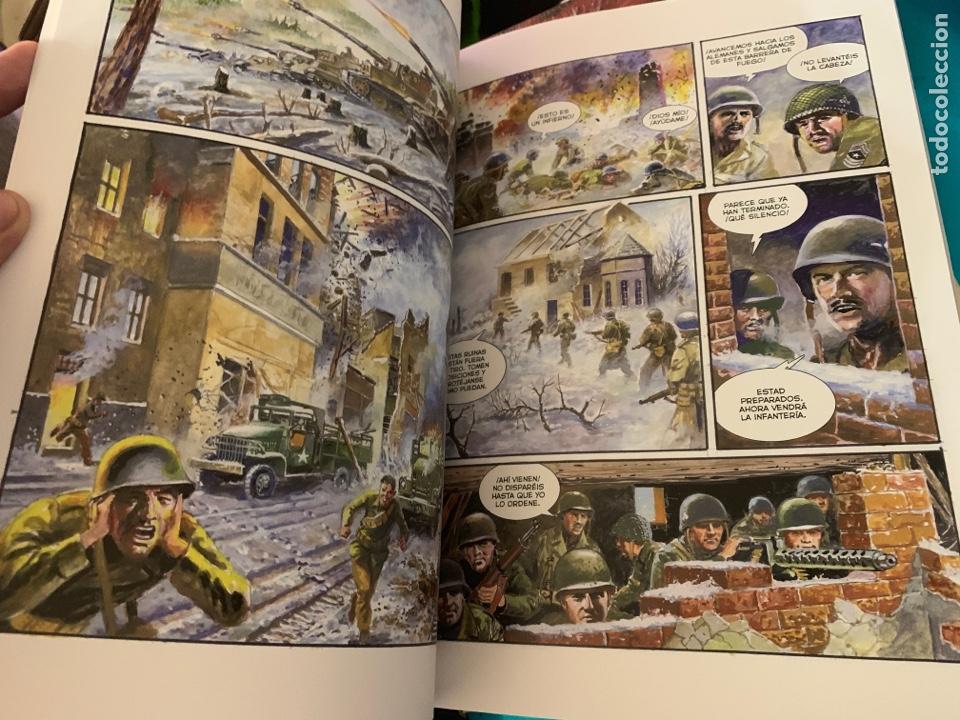 Cómics: Objetivo Amberes. Una ofensiva desesperada - Foto 6 - 156001928