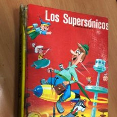 Cómics: COMIC LOS SUPERSONICOS SERIE TV EDITORIAL FHER. Lote 155946578