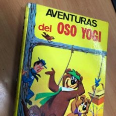 Cómics: COMIC SERIE TV AVENTURAS DEL OSO YOGI SERIE LAIDA EDITORIAL FHER. Lote 155947150