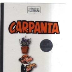 Cómics: CARPANTA EDICION ESPECIAL COLECCIONISTA. Lote 156078582