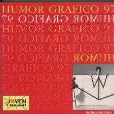 Cómics - Humor Grafico 97 - 156098798