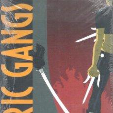 Cómics: FAERIC GANGS , VÍCTOR SANTOS. Lote 156140030