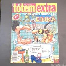 Cómics: TOTEM EXTRA NUM.3. Lote 156152065