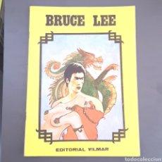Cómics: BRUCE LEE - ED.VILMAR NUM.27. Lote 156161608