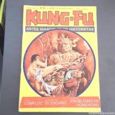 Cómics: KUNG-FU NUM.52. Lote 156166269