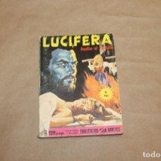 Cómics: LUCIFERA Nº 17, EL VIBERIA. Lote 156192842