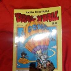 Cómics: DRAGONBALL SERIE AMARILLA NUMERO 3. Lote 156447201