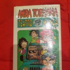 Cómics: AKIRA TORIYAMA TEATROMANGA NUMERO 2. Lote 156447873