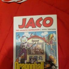 Cómics: JACO. Lote 156448702