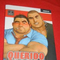 Cómics: QUERIDO PROFESOR. JIRAIYA. LA CÚPULA COMIX 2008. Lote 156485958