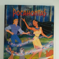 Cómics: COMIC DISNEY - POCAHONTAS - CATALA /ANGLES. Lote 156715977