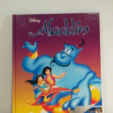 Cómics: COMIC DISNEY - ALADDIN - CATALA /ANGLES. Lote 191593042
