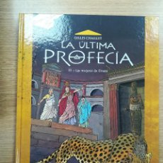 Cómics: LA ULTIMA PROFECIA #2 LAS MUJERES DE EMESA (NETCOM2). Lote 214168120