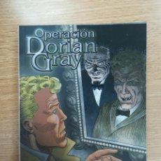 Cómics: MARTIN MYSTERE OPERACIÓN DORIAN GRAY (ALETA). Lote 156841677