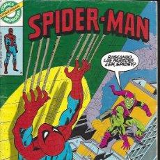 Cómics: SPIDERMAN. BRUGUERA 1980. Nº 19. Lote 175495960