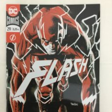 Cómics: FLASH 43 / 29 (GRAPA) - WILLIAMSON, KOLINS - ECC. Lote 156997358