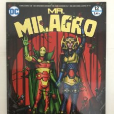 Cómics: MR. MILAGRO 12 DE 12 (GRAPA) - KING, GERADS - ECC. Lote 156997601