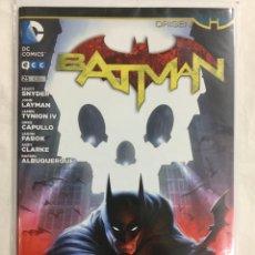 Cómics: BATMAN 25 (GRAPA) - ECC. Lote 157219848